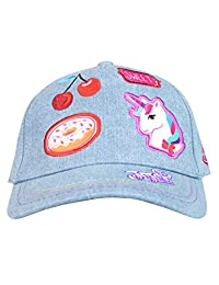 JoJo Siwa Girls Jo Jo Siwa Baseball Cap One Size