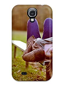 LLOYD G ENGLISH's Shop 2182992K92159298 Hot Tpye Mood Case Cover For Galaxy S4