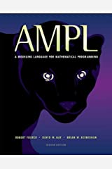AMPL: A Modeling Language for Mathematical Programming Hardcover