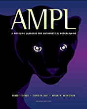 AMPL: A Modeling Language for Mathematical Programming (Hardcover)