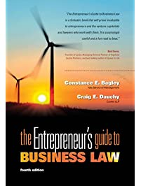 Amazon business law books the entrepreneurs guide to business law 4th edition fandeluxe Images