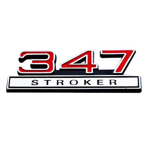 ford 347 stroker - 2