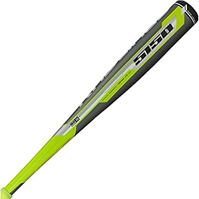 Rawlings BBR53-3 5150 Alloy Bbcor Approved High School/Collegiate Baseball Bat