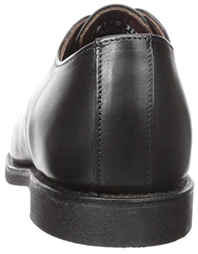 Hombre Allen Edmonds Msp Oxford Black Leather