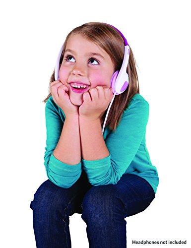 LeapFrog Headphones, Pink by LeapFrog (Image #2)