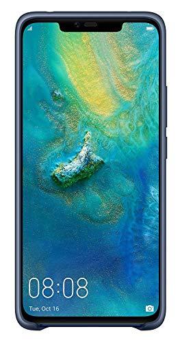Huawei Silicone Case Huawei Mate 20 Pro - Blue