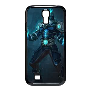 Samsung Galaxy S4 9500 Cell Phone Case Black League of Legends Cryocore Brand SH3835808