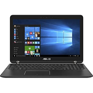 Asus Q524UQ 15.6 FHD Touch 7th gen i7-7500U Nvidia 940MX 12GB 2TB