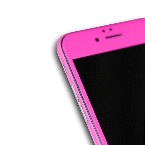 AppSkins Vorderseite iPhone 6s Color Edition pink