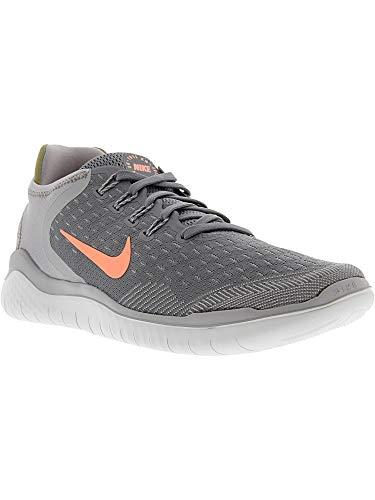 Free Pul Laufschuh Run 005 crimson gunsmoke De Nike Zapatillas Multicolor Mujer Damen 2018 Para Running wfHnT