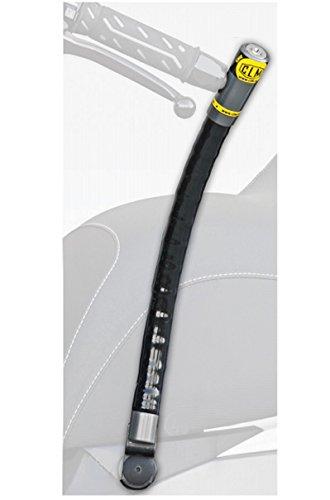 CLM Antirrobo de Manillar Chic con Soporte Fix para Kymco X-Citing 2014 Serreta Componentes Europeos Moto-Auto S.L. 5728553