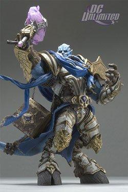 World of Warcraft: Vindicator Maraad Deluxe Collector Figure