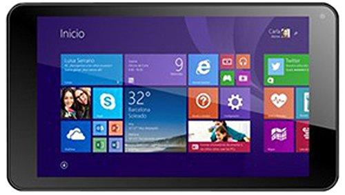 Airis WinPAD 70 W Tablet (1 GB RAM, 7 Zoll, 16 GB interner Speicher, Windows 8.1 mit Bing) schwarz
