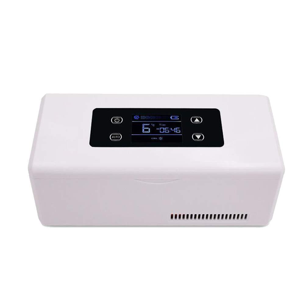 YDSBOX Drug Reefer Enfriador de la insulina refrigerador con USB ...