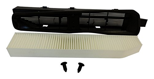 Crown Automotive 82208300K Cabin Air Filter and Housing