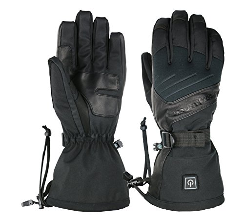 (MOUNT TEC Unisex Explorer 3 Heated Performance Glove (Large))
