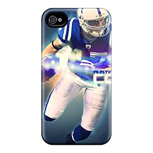 High Quality JenmoraBonken Indianapolis Colts Skin Cases Covers Specially Designed For Iphone - 6 Plus