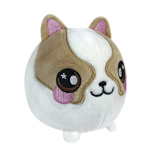 Squeezamals Slow Rising Soft Toy, Squishie, Squeezy and Scented Plush Animals (Variety of Styles - Styles Picked at Random) by Squeezamals (Image #8)