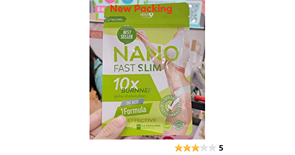 dr nano slimming review)