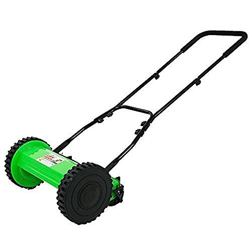 Buy the best reel mower