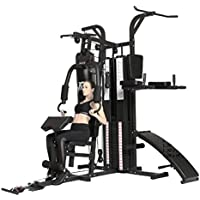 Multi Estação de Musculação - Academia Completa - DSR