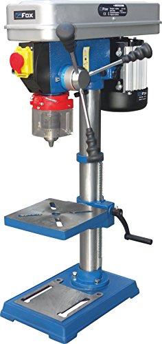 DART F12-941 Pillar Drill, 240 V, Blue