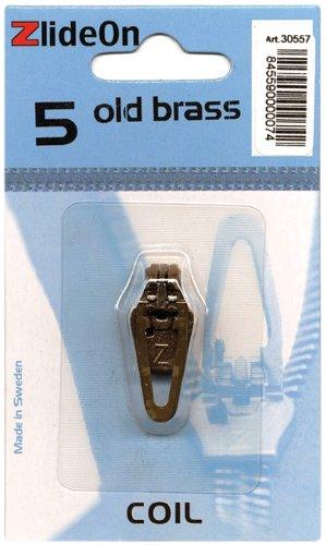 Brass Coil - 5