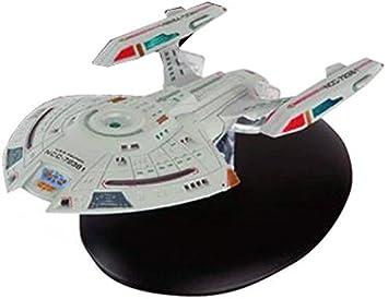 Eaglemoss Star Trek USS Curry NCC-42254 Starship #116 with Magazine