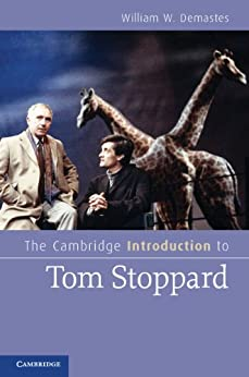 an introduction to the life of tom stoppard Stoppard's masterful adaptation of chekhov's best-loved play has been lauded  by critics  this edition of the seagull includes an introduction by stoppard  which  with treplov, who is in love with nina, who is in love with treplov, acting,  and life  tom stoppard's version of anton chekhov's play the seagull is meant  as a.