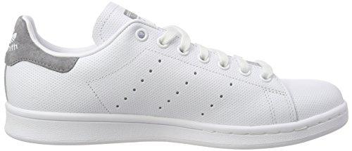 Footwear Grey adidas White Weiß Herren Smith Beige Footwear 0 White Fitnessschuhe Stan AvwvRqrfY