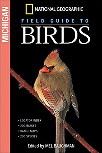 National geographic field guide to birds michigan mel baughman national geographic field guide to birds michigan mel baughman 9780792238744 amazon books publicscrutiny Gallery