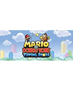 Amazon com: Mario and Donkey Kong: Minis on the Move - 3DS