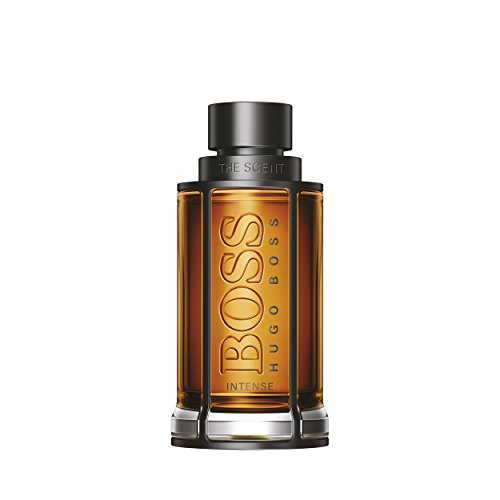 (Hugo Boss THE SCENT INTENSE Eau de Parfum)