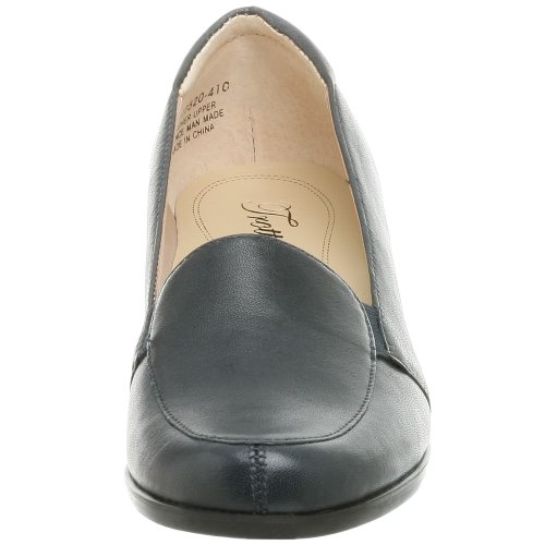 Slip TROTTERS Gloria On Women's Navy EEqCa4