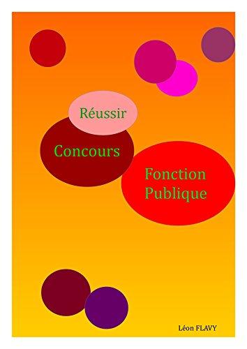 7aef72f860c Amazon.com  CONCOURS FONCTION PUBLIQUE 2016-2017 (French Edition ...