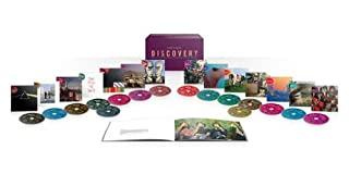 Discovery Box Set by Pink Floyd (B004ZNACA6) | Amazon price tracker / tracking, Amazon price history charts, Amazon price watches, Amazon price drop alerts
