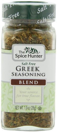 The Spice Hunter Greek Seasoning Blend, 1-Ounce Jar