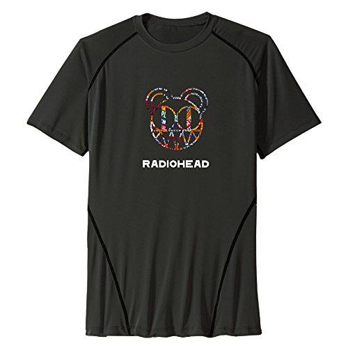 radiohead bear - 5