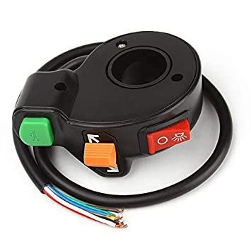 Amazon.com: Calap-Store - Interruptor universal 3 en 1 para ...