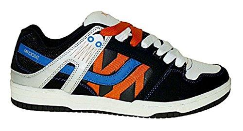 Bootsland Art 438 Skaterschuhe Schuhe Sneaker Skater Schnürer Boots Neu Herren