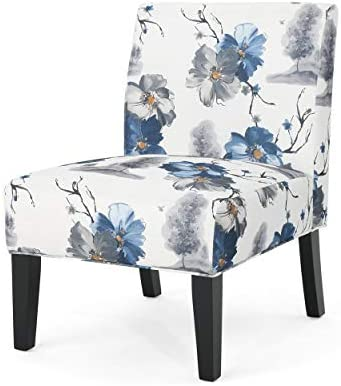 Reviewed: Christopher Knight Home 305498 Kendal Traditional Fabric Accent Chair