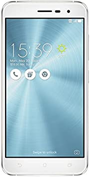 ASUS ZenFone 3 64GB 4G Color Blanco: Amazon.es: Electrónica