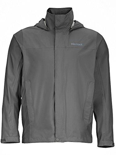 Marmot Men's PreCip Jacket Cinder X-Large