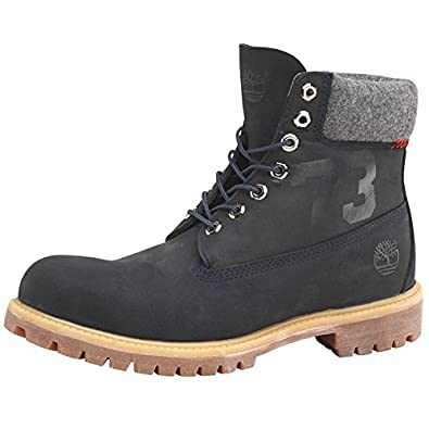 timberland 6 inch homme gris