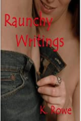 Raunchy Writings Paperback
