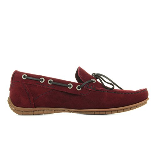 40 del TBS Zapatos Klever Barco Carmin 40KLEVERCARMIN Ow7UqTdz
