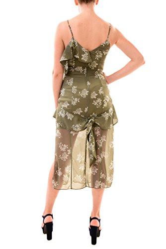 Mehrfarbig Damen Liebe Keepsake Kleid Gebundenes ZITWHq
