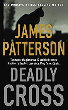 Deadly Cross (Alex Cross Book 28)