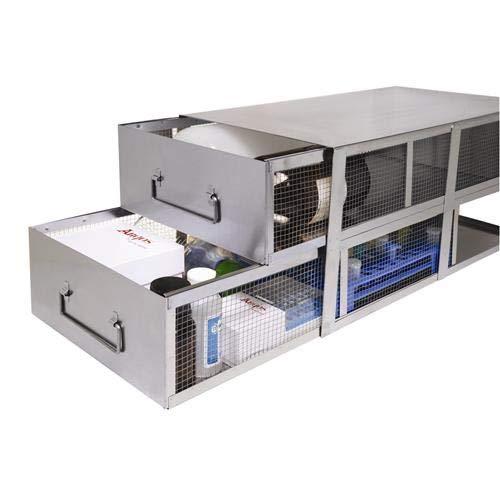 Argos tecnologías rbdll5 congelador cajón Bin accesorio de, 26.75 ...