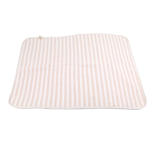 unke-baby-changing-cotton-pad-liners-kids-diaper-nappy-bedding-urine-mats